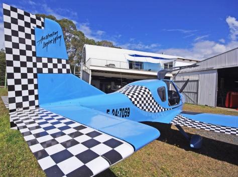 Blue SP2000